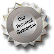 Our Confidentiality Guarantee